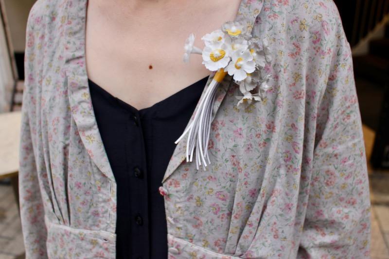 FOR/la fleur