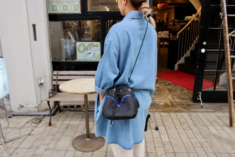 TOGA×OUTDOOR PRODUCTS